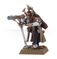 (86-23) Empire Gunmaster