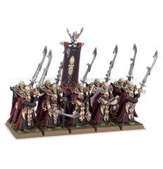 (85-12) Executioners / Black Guard