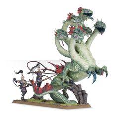 (85-15) War Hydra/Kharibdyss