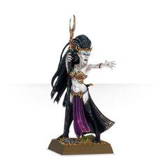 (85-34) Sorceress