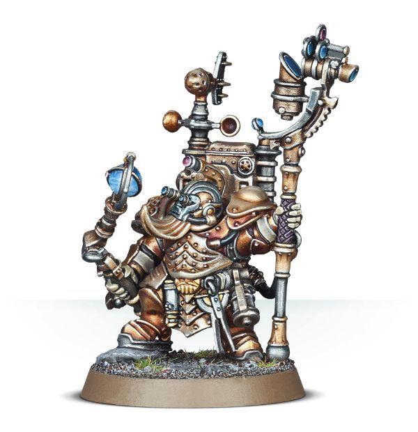 (84-32) Aetheric Navigator