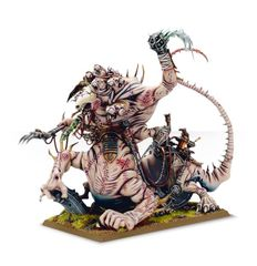 (90-09) Hell Pit Abomination