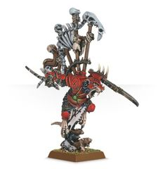 Clawlord / Skaven Warlord