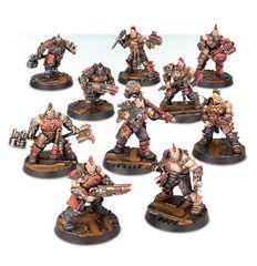 (300-10) Goliath Gang