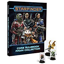 (PZO7403) Starfinder RPG: Pawns - Alien Archive Pawn Box