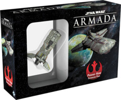 SWM21 Armada - Phoenix Home Expansion Pack
