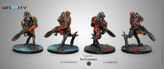 (280688) Infinity: Combined Army The Charontids (Plasma Rifle)