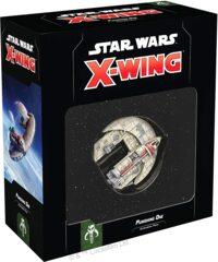 X-Wing 2ND Ed: Punishing One