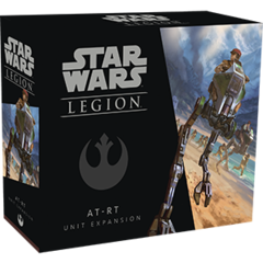 (SWL04) Star Wars: Legion - AT-RT Unit Expansion