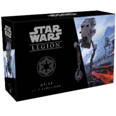 (SWL08)  Star Wars: Legion - AT-ST Unit Expansion