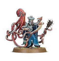 (87-31) Lotann, Warden of the Soul Ledgers