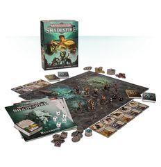 (110-01-60) Warhammer Underworlds: Shadespire