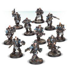 (300-20) Orlock Gang