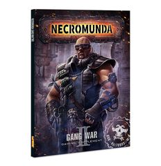 (300-14) Necromunda: Gang War 2