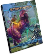 (PZO7107) Starfinder Pact Worlds