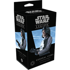 (SWL10) General Veers Commander Expansion