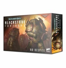 (BF-06) Blackstone Fortress: No Respite