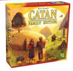 Catan: Catan Family Edition (stand alone)