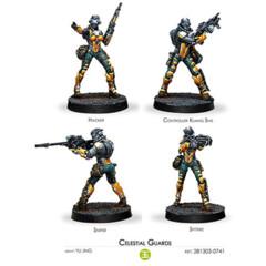 (281303) Celestial Guards