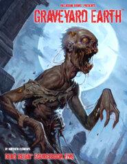 PAL235 Dead Reign® Sourcebook 5: Graveyard Earth™