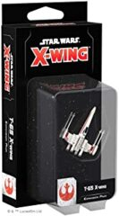 X-Wing 2nd Edition- T-65 X-Wing