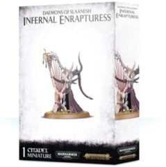 (97-46) Infernal Enrapturess