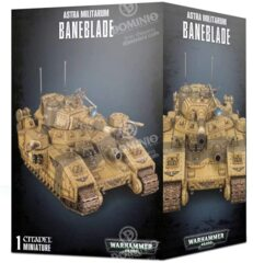 (47-24) Imperial Guard Baneblade