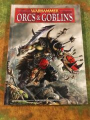 Orc and Goblins Book