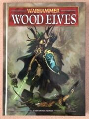 Wood Elves- Sealed Copy