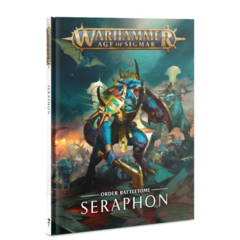 (88-01) Seraphon Battletome