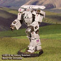 20-457 Titan II TI-2P