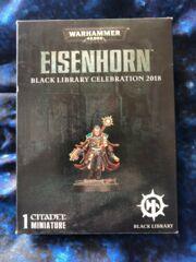 (5445) Eisenhorn