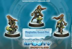 (280463) Maghariba Guard Pilot