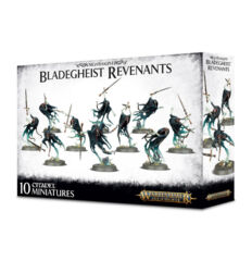(91-27) Bladegheist Revenants