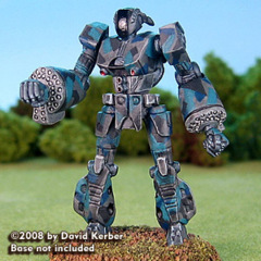 20-217 Crusader CDR-5K