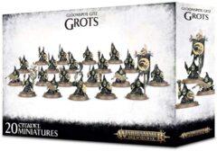 (89-07) Grots Stabbas / Shootas
