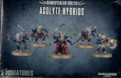 (51-51) Acolyte Hybrids / Hybrid Metamorphs