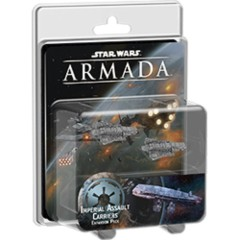 SWM18 Star Wars Armada: Imperial Assault Carriers Expansion Pack