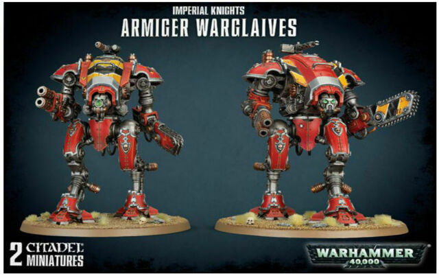 (54-17) Armiger Warglaives