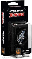 X-wing 2nd Edition- RZ-2 A-wing
