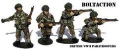 Red Devils British Airborne