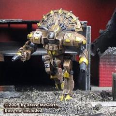 20-418 Huron Warrior HUR-WO-R4L