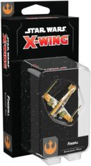 Star Wars X-Wing: 2nd Edition - Fireball Expansion Pack