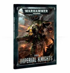 (54-01) Codex: Imperial Knights