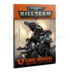 (102-01) Warhammer 40,000 Kill Team Core Manual