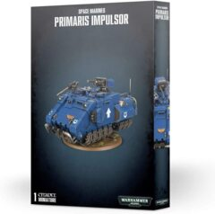 (48-94) Space Marines PRIMARIS Impulsor