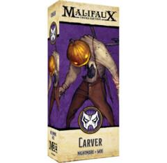WYR23406 Malifaux 3E: Neverborn - Carver