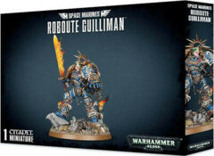 (48-82) Roboute Guilliman