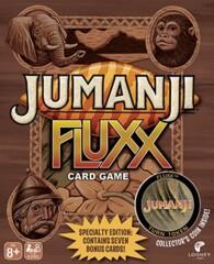 LOO 103 Jumanji Fluxx Specialty Edition