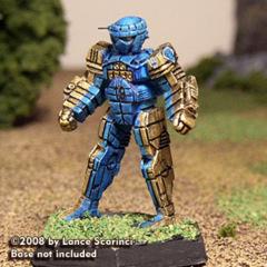 20-865 Commando COM-2D